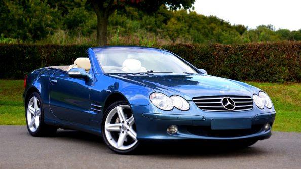 niedrogi wynajem samochodów luksusowych