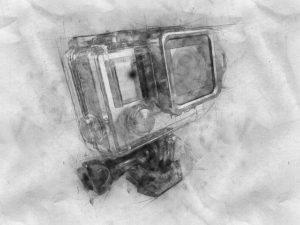 kamera do samochodu