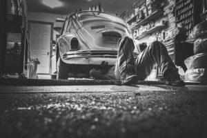 szrot samochodowy